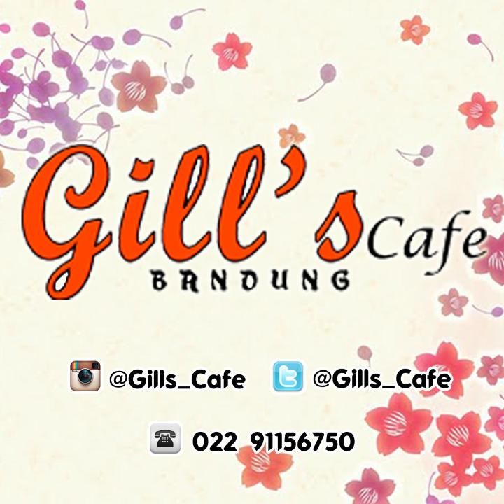 Gill's Cafe