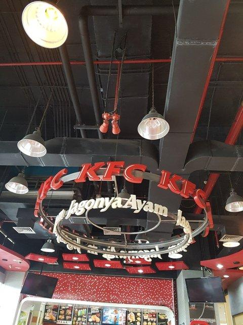 KFC Royal Plaza