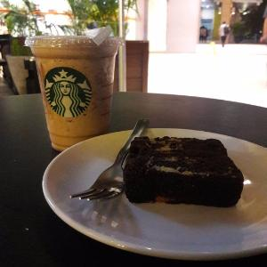 Starbucks - Galaxy Mall
