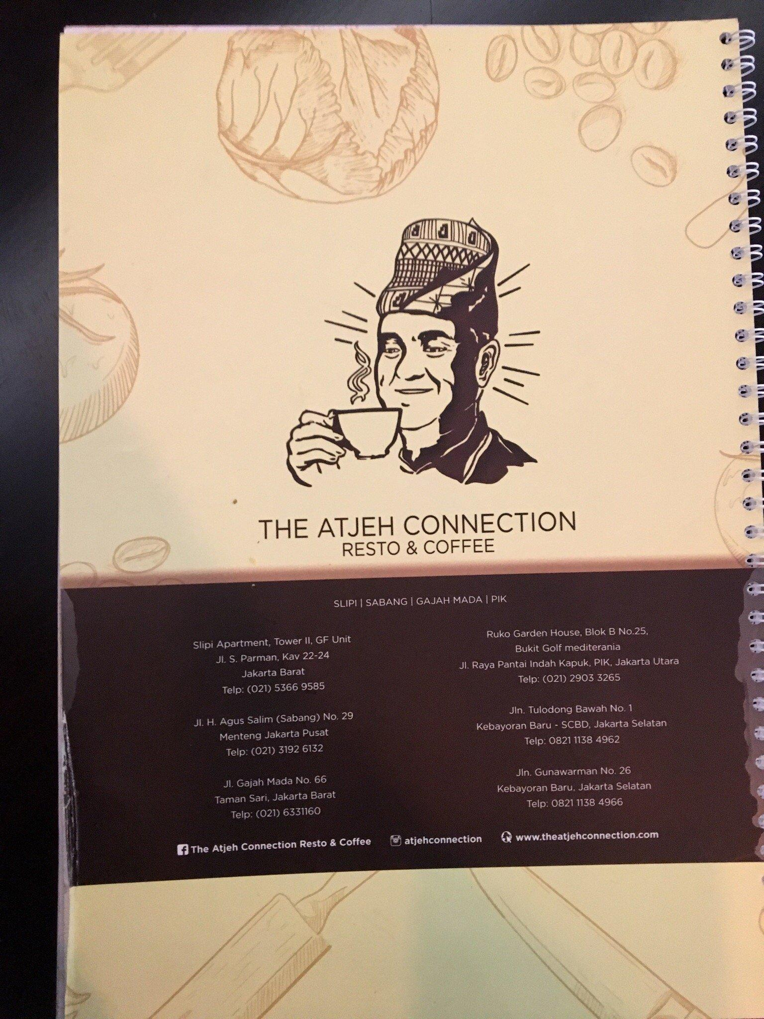 Foto The Atjeh Connection Resto & Coffee lainnya