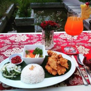 Rosella Easy Dining (Indonesian & Westen)