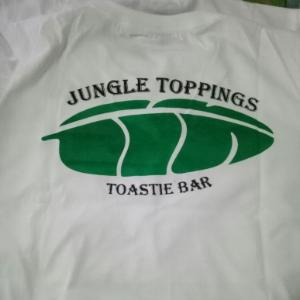 Jungle Toppings
