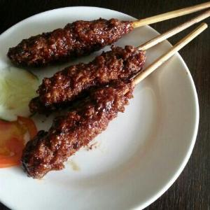 Bogowonto Sate House