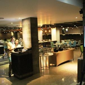 Ancak Restaurant & Lounge at Hotel Mercure Legian