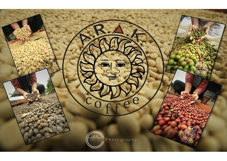 Arak Coffee