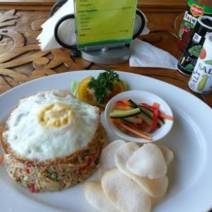 Paula's Rice Terrace Cafe