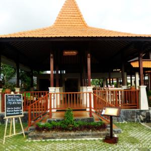 Taman Lotus at Best Western Premier Agung Resort Ubud