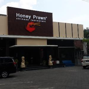 Honey Prawn Restaurant