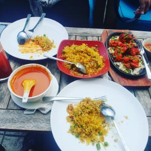 Little India Restaurant - Thamrin