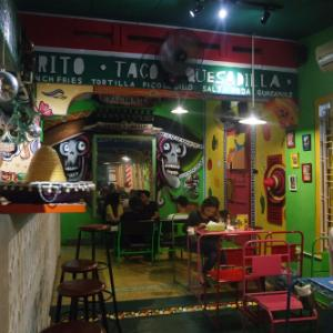 Papricano Mexican Cantina