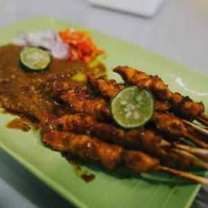 Sate Dewi Sri - Dewi Sri Food Center