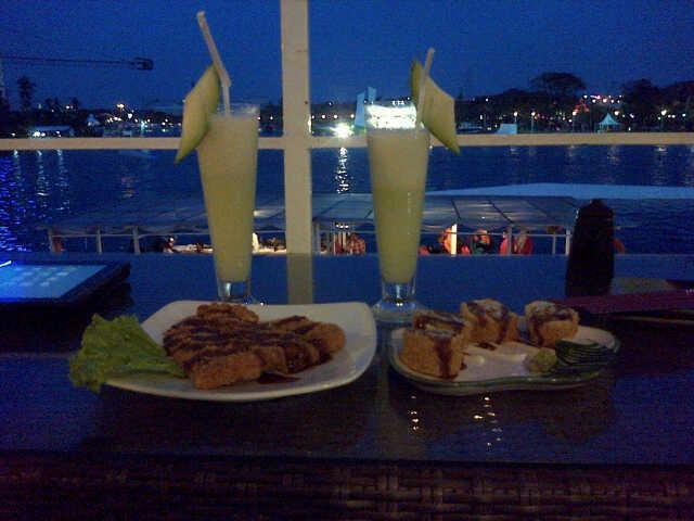 Takigawa & Meat Bar (Ancol)
