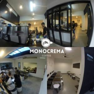 Monocrema Coffee