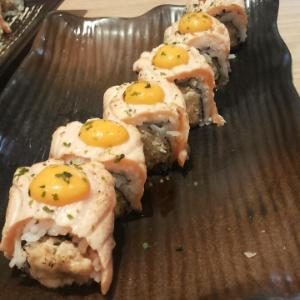 Sushi Tei - Galaxy Mall
