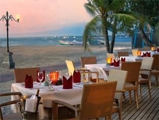 The Wharf Restaurant Bali