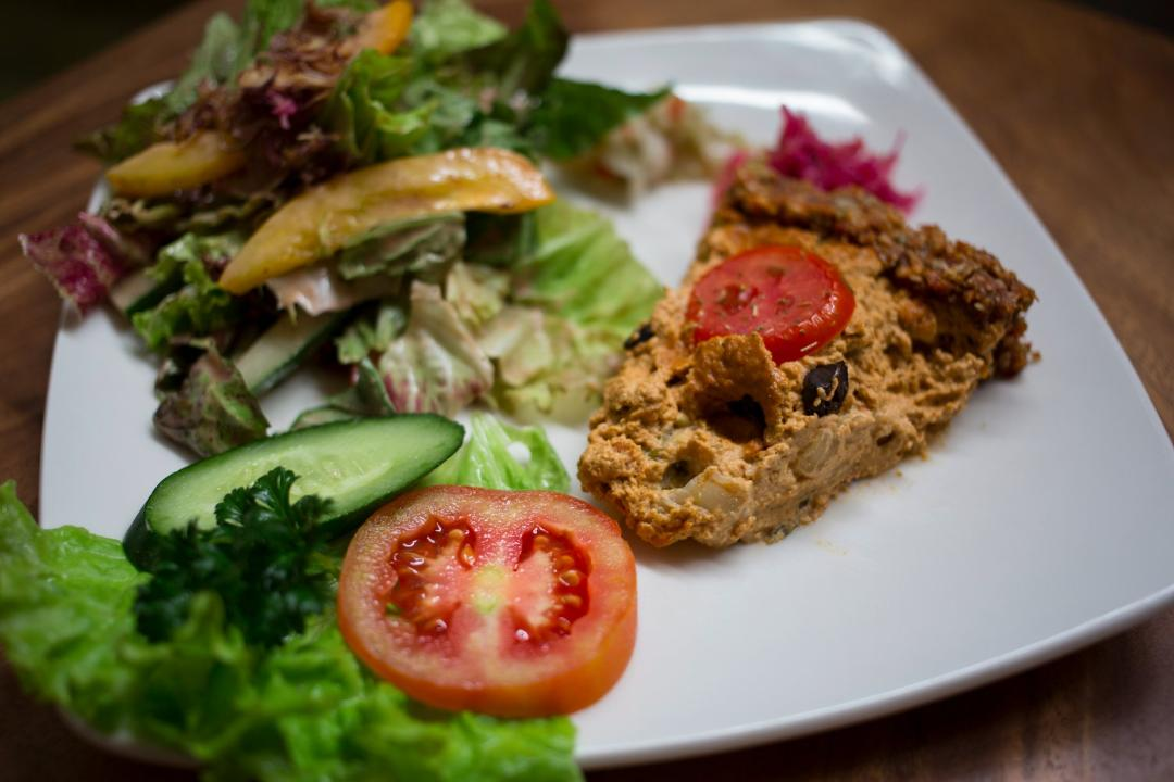 The Seeds of Life Raw Food Cafe Bali