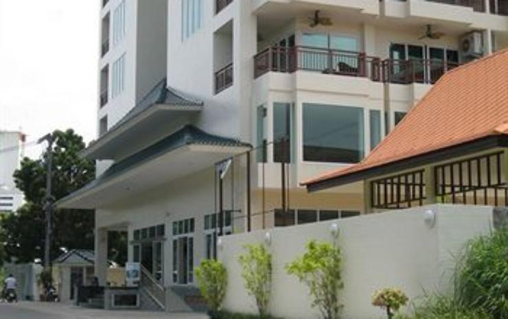 Emerald Palace Pattaya Chonburi -