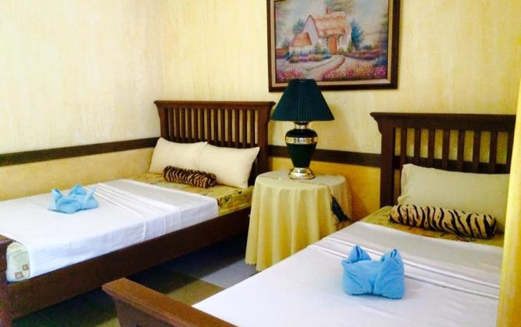 COUNTRY INN HOTEL BAGGAO- MAIN