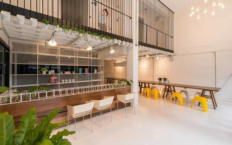 Pastel House - Adults Only Bangkok -