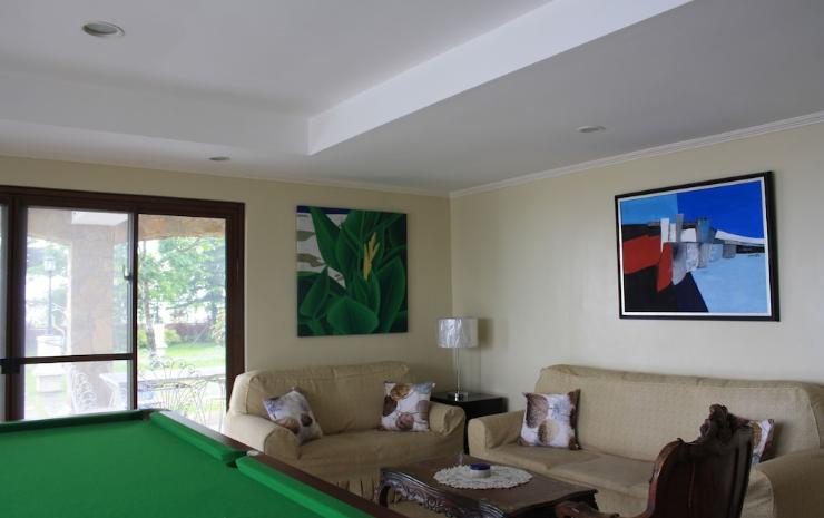 TAGAYTAY HOME BY STAYHOME ASIA