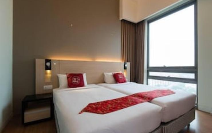 The Manor Luxury Suites & Apartments Kuala Lumpur -