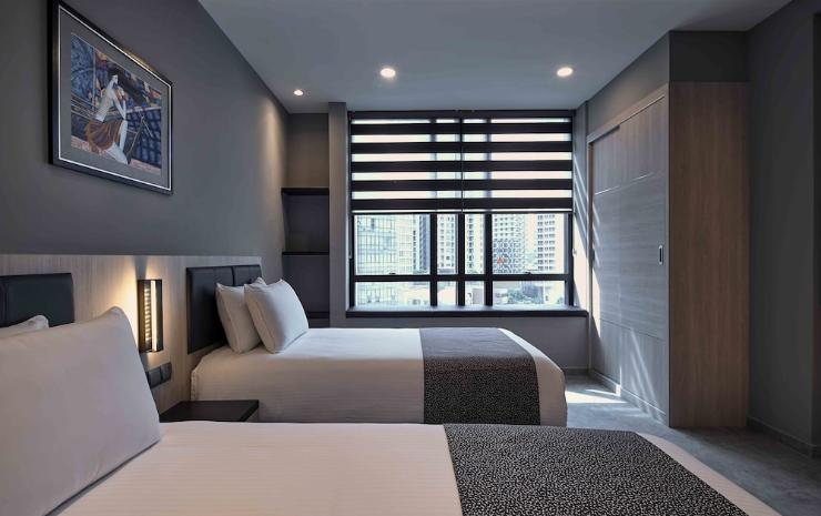 Orchard Grand Court Singapore -