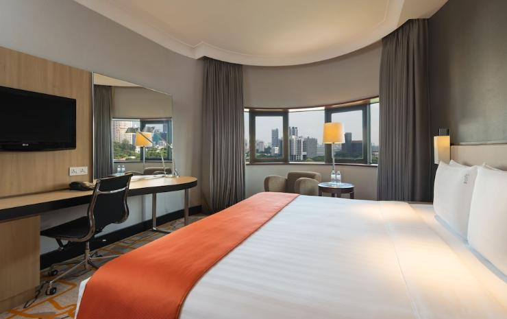 Holiday Inn Singapore Atrium Singapore -