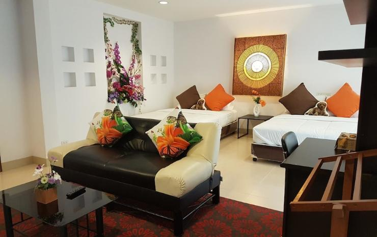 Mild Sign Residence Chiang Mai -