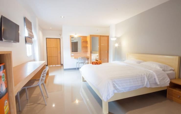 T Sleep Place Chonburi -