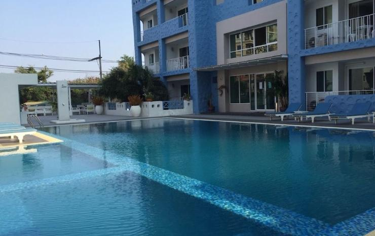 Baan Pattaya Plus Chonburi -