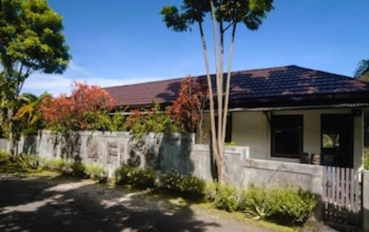 Guesthouse The 4 Fish Manado -