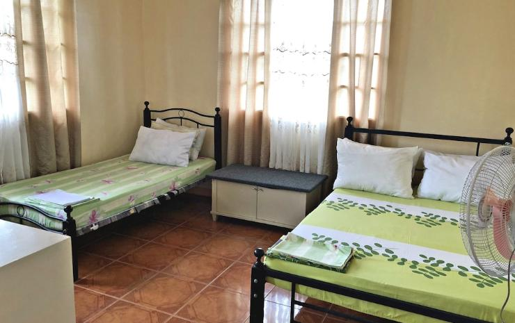 TORENTE VACATION HOUSE