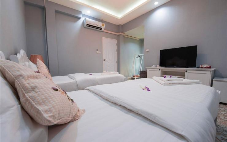 Vila Villa Resort in Town Chiang Mai -