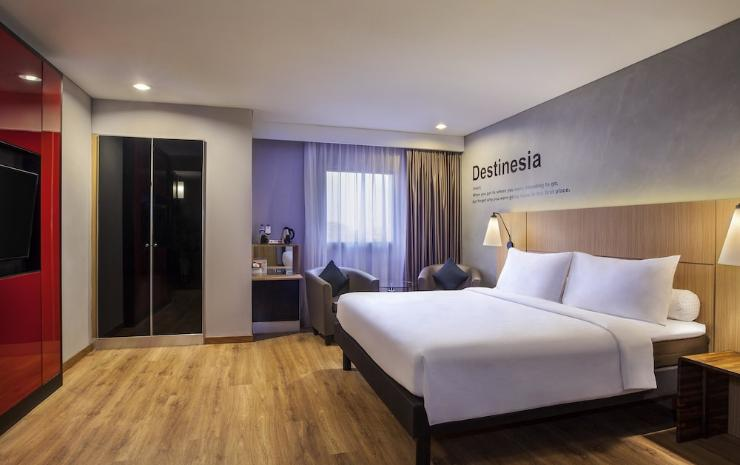 ibis Pontianak City Center Pontianak -