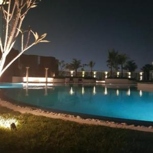 Exclusive Stay in U Residence 3