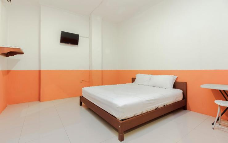 On Inn Guest House 1 Manado -