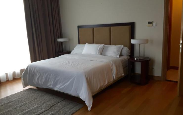 Forty8 Apartment Jakarta -