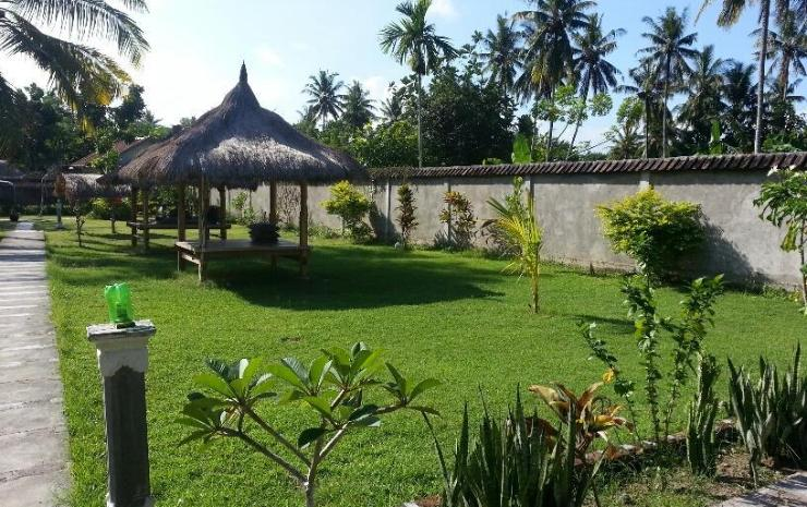 Heavenly Homestay Kuta Lombok Lombok -