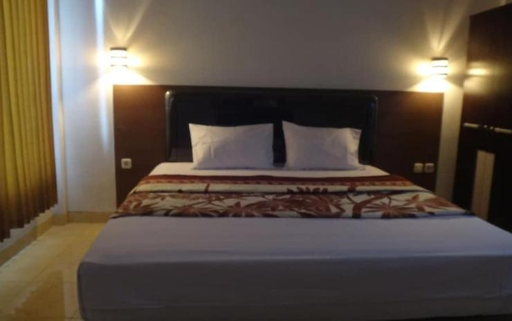 Krisna Home Stay Lombok -
